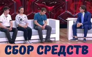 Семья Захарова может оказаться в центре грязного скандала! Очень странные подробности