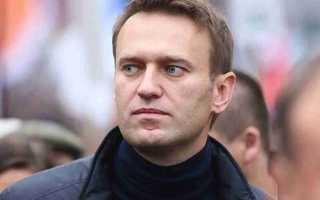 От новостей муражки по коже! Состояние Навального