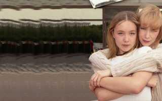 Дарья МОРОЗ показала фото своей матери Марины Левтовой. Её помнят по фильму «Визит к Минотавру»