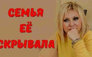 Актриса Алена Кравец поделилась тайной Валентины Легкоступовой! Шок у семьи