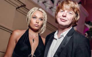 Супруга Андрея Григорьева-Апполонова перестала скрывать любовника