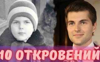 10 ОТКРОВЕНИЙ ДМИТРИЯ БОРИСОВА! Уговаривал Андрея Малахова остаться! Сбылась мечта ребенка