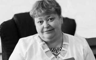 43 дня провела на ИВЛ. Скончалась главврач московской поликлиники, заразившаяся коронавирусом