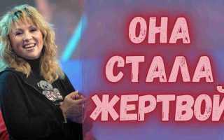 Эти факты о смерти Валентины Легкоступовой шокируют! Она стала жертвой гипноза! Не может быть