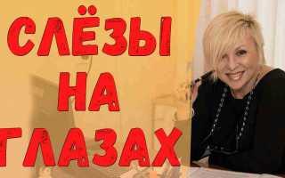 Шок от слов Молчанова! Валюшу погубило это — раскрыли правду. На глазах слёзы