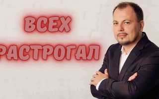 Ярослав Сумишевский выложил трогательный пост с благодарностями! Фанаты крайне растроганы им