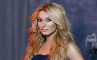 Певице Анжелика Агурбаш светит уголовное дело! Она доставлена в московский отдел полиции