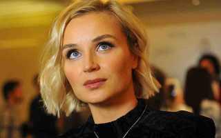 Полина Гагарина расстается с мужем?