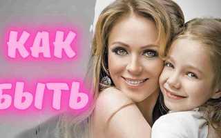 Это скандал! Что делать с ребенком Юлии Началовой?! Если он есть, то адвокаты не знают как быть