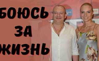 Могут в лицо кислотой плеснуть! Вдова Дмитрия Марьянова опасается за свою жизнь