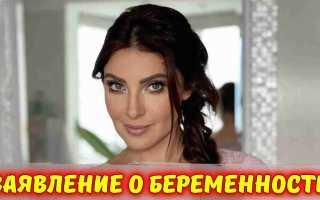 Муж Макеевой делал заявление о беременности