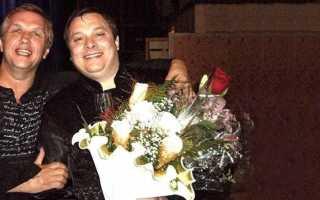Ушел из жизни известный российский музыкант и композитор группы «Ласковый май! Скорбим